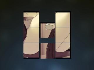 Hentai Puzzle Game
