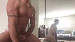 Trenton Ducati gets stretched