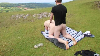 Nude Big Titted Wife Risky Cuckold Sex Fucked by Stranger Outdoors  cuckold orgasm sex in public naked outdoor wife cums hard swinging tits british countryside big tits big cock cuckold outside public sex big boobs wife outdoor sex outdoors countryside big tit milf outdoor amateur