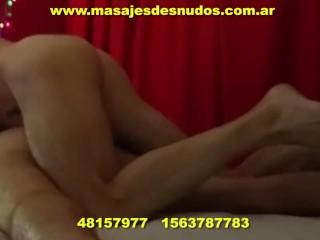 MASAJES GAY CON TODO EL CUERPO