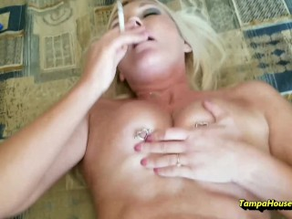 Ts leticia bysmarck ms paris rose in smoking sex 2 mom mother point of view milf blonde sha