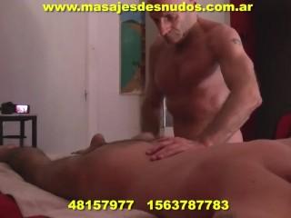 MASAJES CUERPO A CUERPO CON RELAX SEXUAL