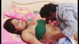 Desi Bhabhi ki ji Bharke CHudai | Big Boobs