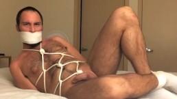 Hot Rope Bondage