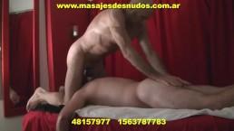 MASAJES DESNUDOS CON RELAX SEXUAL COMPLETO