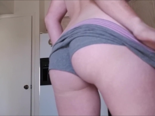 Ass Shaking II