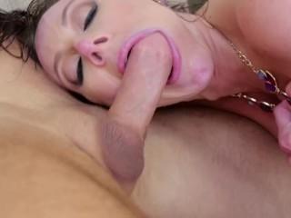 big tit bubble butt milf kendra lust gets hard fucking from big dick