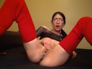 Tiny Asian Teen Huge Squirt - Liz Lovejoy - lizlovejoy.manyvids.com