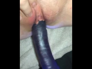 High-powered Fuck Toy