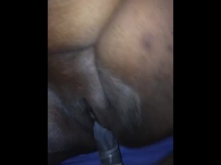 Cumshot #2