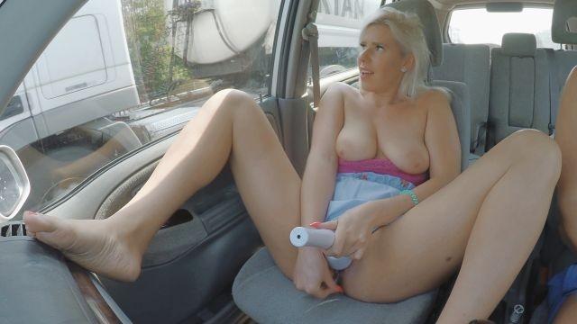 Highway masturbation