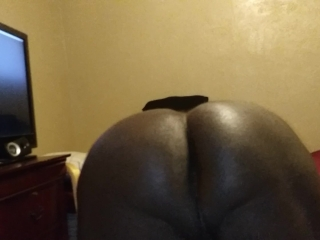 NEW 2018 Big Booty twirk from Gayvirgo