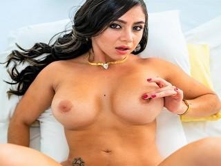 Punish Fuck Her Big Tits Latin Stripper, Big Ass Big Tits Blowjob Latina Striptease Teen