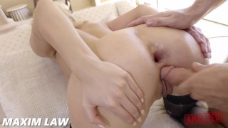 MAKE ME GAPE - A CUM IN ASS AND CREAMPIE COMPILATION - ALL GIRLS LABELED! Point times