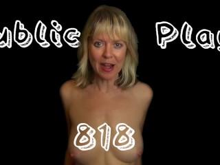 Public Play 818 Promo