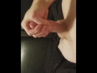Watch me cum for you