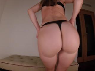 Fortnite Dance Big Ass Babe - Amateur