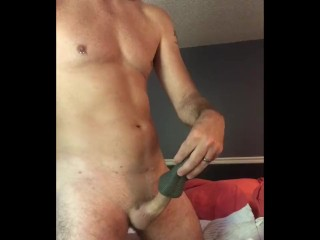 Huge Cum Shot, Tryst vibe