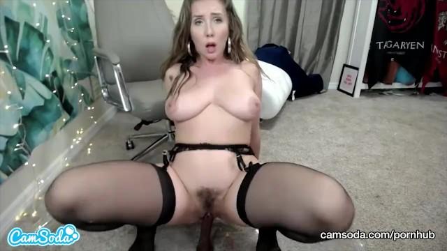Hot Girl Anal Masturbation