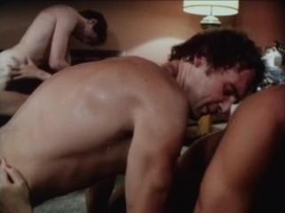 Summertime Orgy