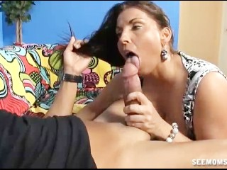 French girl blow job