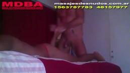 MASAJISTA SEXUAL ROL ACTIVO
