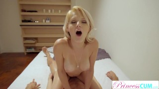 My Sisters Hot Friend Badly Wants Anal Fuck And Cum S1:E1 Throat throat