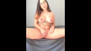 Big Masturbation squirt  big squirt tattooed fingering girls maturation squirting orgasm wet pussy tattooed big tits glasses masturbation female orgasm masturbating orgasm thick