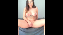 Big Masturbation squirt