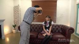 【無】CRB48 ハートエロス 椎名ひかる Hikaru Shiina