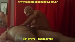 MASAJE FRONTAL CON RELAX SEXUAL