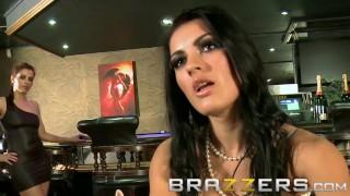 Brazzers - Secret Agent Danny D pounds Honey Demon in the ass