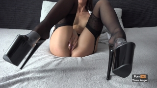 Cheating Secretary Creampied By Her Boss After Work 4K Boobs homemade