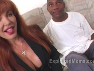 big tits and ass spicy milf rides a bbb in hot latina mom porn video