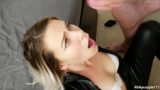 Mega Orgasms vs Mega Cumshot