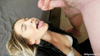 Vs cumshot mega orgasms mega cums handjob