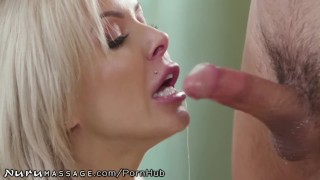 Nurumassage fully the sequel services stepson stepmom blonde tattoo