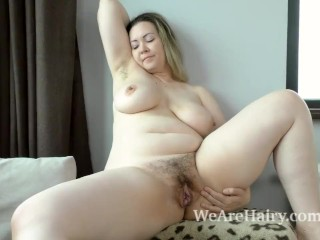 PublicAgent Hot babe with great tits and ass fucks a big cock