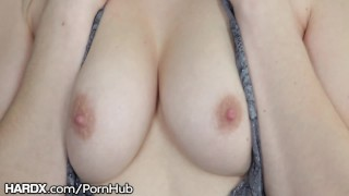 Preview 3 of HardX Thick Dick Rough Sex Makes Squirts and Cum Shower!