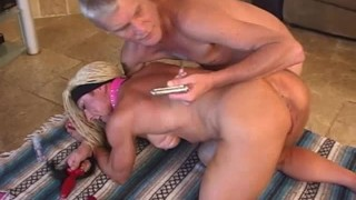 My STEPMOTHERS asshole RUINED and GAPED