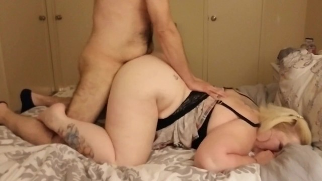 Extra Footage: BJ and Fucking Will Tile- Dani Sorrento Clip