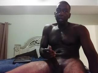 Dick waxing