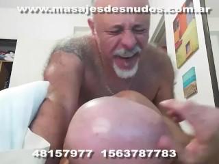 GARCHANDO CON AMIGO SEXUAL