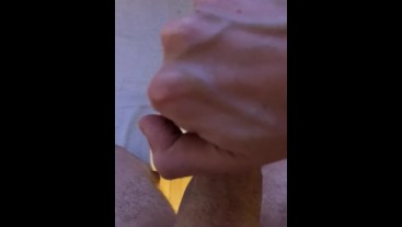 My dick is ready for your mouth and cum in mouth