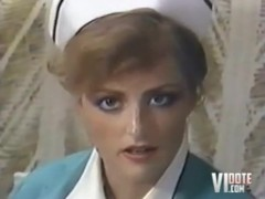 Nurse Misty Regan And Tom Byron