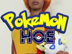 Pokemon Hoe: Misty Fucks Brock Teaser