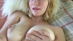 wow thos breasts they are fucking awesome love the areolas and nipples