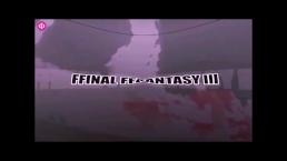 FFINAL FFANTASY III