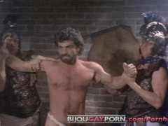 CENTURIANS OF ROME (1981) Vintage Gay Porn Trailer