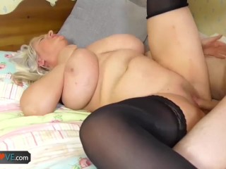 Sex Positions Wiki Fucking, AgedLove Hardcore Sex with Busty Mature Ladies Hardcore Mature MILF Old/
